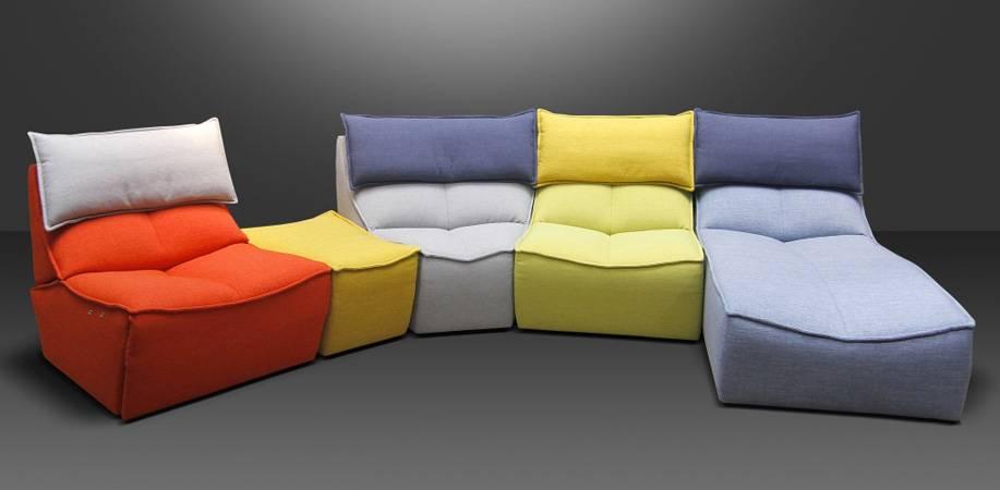 vente chaude en ligne b9b71 f956b Quelle couleur choisir pour votre canapé ? - Cinquième ...