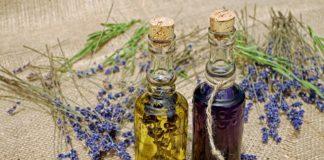 aromathérapie lavande